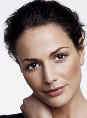 Gesichtsmodellierung